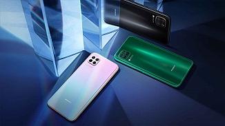 Huawei Nova 7 yakında kullanıcıları ile buluşuyor
