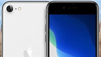 İphone 9  Çin'de bir internet sitesinin vitrininde görücüye çıktı