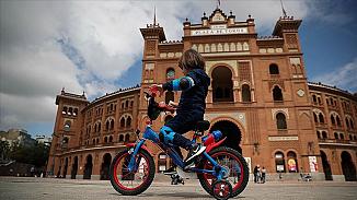 İtalya ve İspanya, salgında normalleşme sürecine geçiş yapıyor