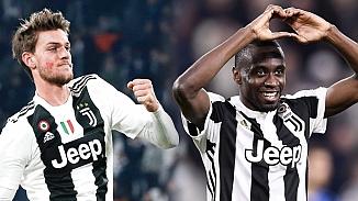 Juventus'un iki süper yıldızı Koronavirüs'ten kurtuldu