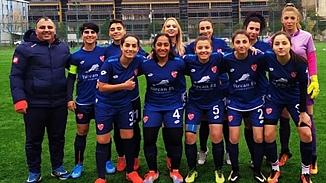 Kadın Futbol takımında Koronavirüs Vefat'ı yaşandı