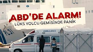 Kaptanının görevinden alındığı ABD gemisinde koronavirüs alarmı! 600 kişi pozitif