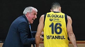 Kostas Sloukas:' Obradovic yoksa bende yokum'