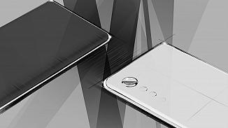 LG, göz kamaştıran yeni tasarımında dil değiştiriyor