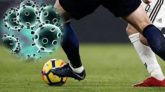 Meksika lig'inde beklenmedik karar alındı