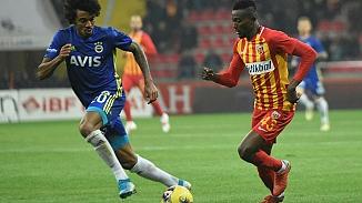 Mensah transferinde ibre Fenerbahçe'ye döndü