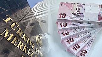 Merkez Bankasından yeni karar! 10 TL banknotlar 4 Mayıs'ta tedavülde