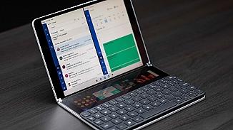 Microsoft Surface Neo'yu 2020'de göremeyeceğiz