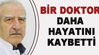 Mikrobiyoloji uzmanı, Dr. Mehmet Ulusoy koronavirüse yenik düştü