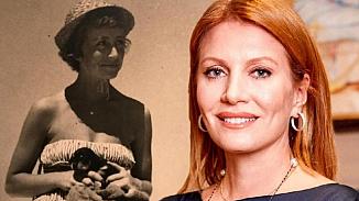 Mustafa Koç'un eşi Caroline Koç'un annesi koronavirüsüne yenildi