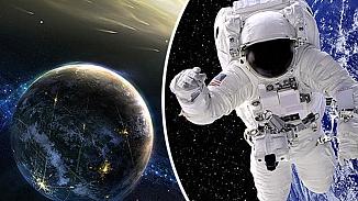 Nasa 'da Astronot olmak isteyen 12 bin kişi başvurdu