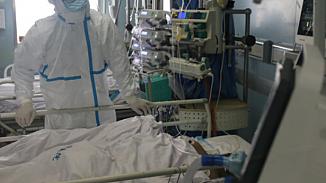 New York'ta solunum cihazına bağlı hastaların yüzde 88'i kurtulamadı