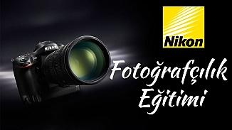 Nikon'dan online ücretsiz fotoğrafçılık kursu