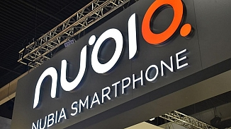 Nubia, yeni marka logosunu 13 Nisan'da açıklamaya hazırlanıyor