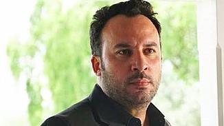 Oyuncu Ferit Aktuğ yaptığı basın açıklamasıyla boşandığını duyurdu