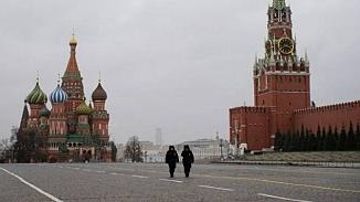 Rusya'da son durum; Covid-19 son  24 saat Rusya verileri