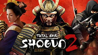 Steam'dan müjde! Total War Shogun 2 ücretsiz oluyor