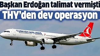 Tahliyeler başlatıldı! 25 bin Türk, Türkiye'ye getiriliyor