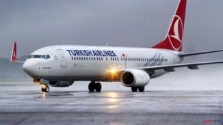 THY'den Ülke dışındaki Türk vatandaşları için tahliye seferlerine devam açıklaması