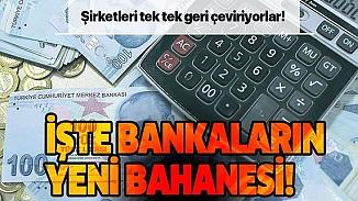 TOBB Başkanından bankalara çağrı! Kredide limit bitti demeyin