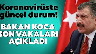 Türkiye'de vaka sayısı 30 bin 217 oldu! Toplam vefat sayısı ise 649'a yükseldi