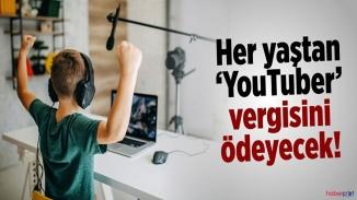 Genç YouTuber'ların kazançları mercek altında