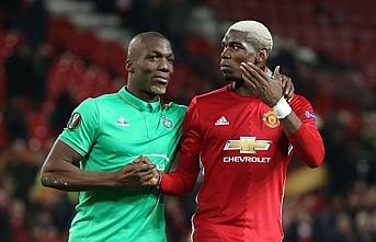 Abi Pogba, Sochaux ile anlaştı