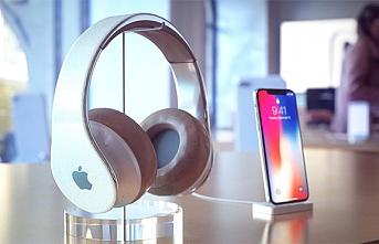 Apple'ın Kulak Üstü Kulaklığı 'AirPods Studio' hakkında yeni bilgiler ortaya çıktı
