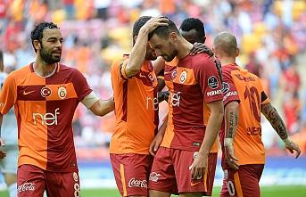 Beşiktaş'a Galatasaray'dan tanıdık bir isim