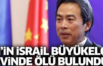 Çin'in İsrail Büyükelçisi Du Wei'nin sır ölümü!