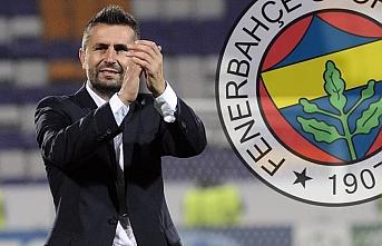 Fenerbahçe'nin yeni hocası bügün imzalıyor