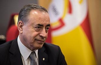 Galatasaray başkanı Mustafa Cengiz'in sağlık durumu hakkında açıklama geldi