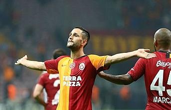 Galatasaray'ın golcüsü Andone'nin yeni adresi açıklandı!