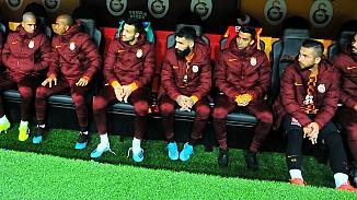 Galatasaray'lı yıldız oyuncu 'Galatasaray'da devam etmek istiyorum'