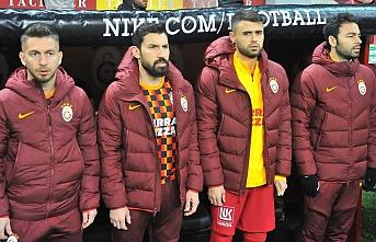 Göztepe'nin transfer gözdesi Galatasaray'dan