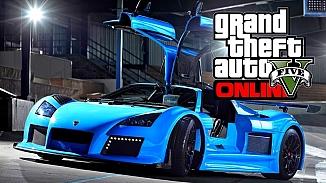 GTA'dan Müthiş fırsat, oyunu oyna $500.000 kazan