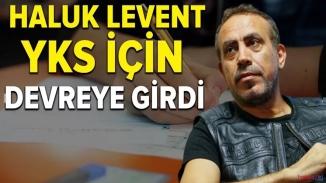 Haluk Levent YKS'de ki tarih değişikliği iddialarına el attı!