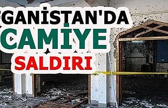 Afganistan'da iki camiye silahlı saldırı! 11 kişi hayatını kaybetti!