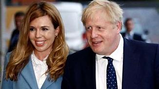 İngiltere Başbakanı Johnson, oğluna Osmanlı soyundan isim verdi