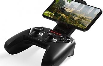 iPhone lisanslı Oyun Kolu  SteelSeries Nimbus'un tanıtımını yaptı