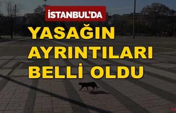 İstanbul Valiliği Duyurdu! Sokağa çıkma yasağından kimler muaf?