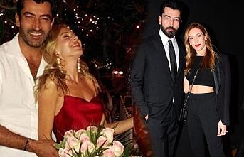 Kenan İmirzalıoğlu'ndan Sinem Kobal'a dudak uçuklatan hamilelik hediyesi