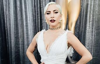 Lady Gaga'ya fidye şoku! Özel belgelerin bir kısmı sızdırıldı