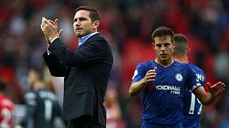 Lampard ''Salgında önce sağlıkcıları sonra futbolcuları düşünmeliyiz''