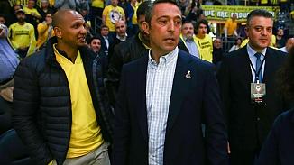 Marco paşa 12 yıl sonra Fenerbahçe'ye geri dönüyor