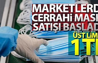 Maske satışlarında 50 adetlik bir kutu fiyatı belli oldu