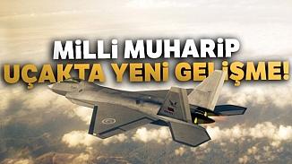 Milli Savaş uçak yazılımı, Türkiye'de yazılacak