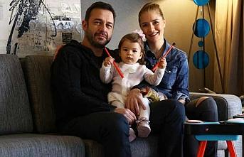 Murat Aygen'in evlilik teklifi itirafı: 'sana kırk kere evlenme teklifi edeceğim'