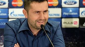 Nenad Bjelica ''Fenerbahçe ile görüşmelerim devam ediyor''