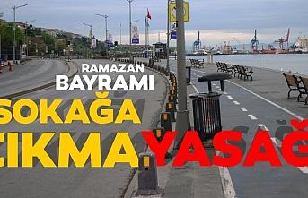Ramazan Bayramında 81 ilde sokağa çıkma yasağı ilan edildi! Hangi günler yasak kapsamına alındı?